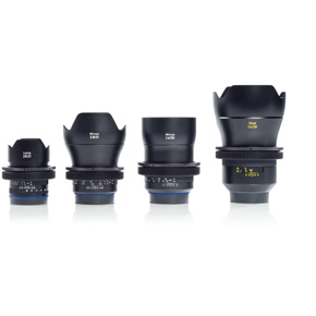 ZEISS Lens Gear Mini Produktbild